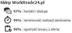 Sklep Worldtrade24.pl - opinie klientów